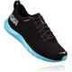 Hoka One One Hupana 2 Running Shoes Women black/sky blue